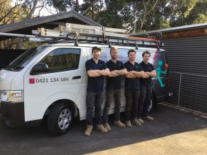 Plumber Greensborough, 3088