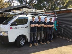 plumbing services diamond creek
